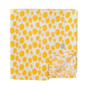 tetradoek-groot-ballon-geel